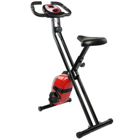 Велоергометър Sporter, Сгъваем