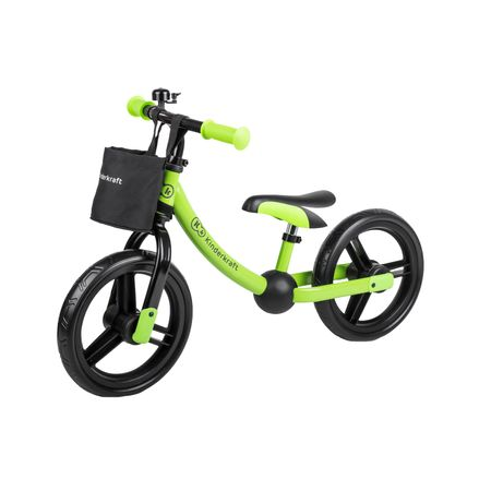 Велосипед без педали Kinderkraft