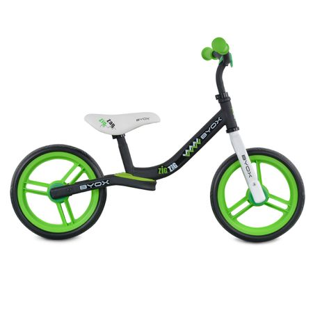 Детски балансиращ велосипед Byox Zig-Zag