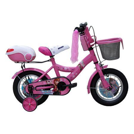 Детски велосипеди KOLINO Carrera