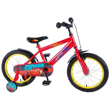 Детски велосипед Disney Cars 3