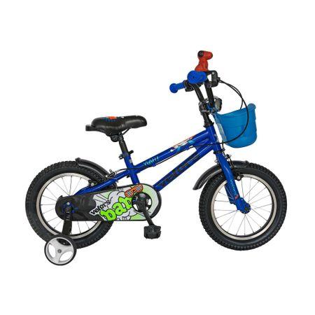 Детски велосипед Velors V1201A