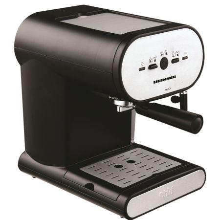 Еспресо машина Heinner Soft Cream HEM-250