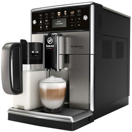 Кафеавтомат Saeco PicoBaristo Deluxe SM5573/10