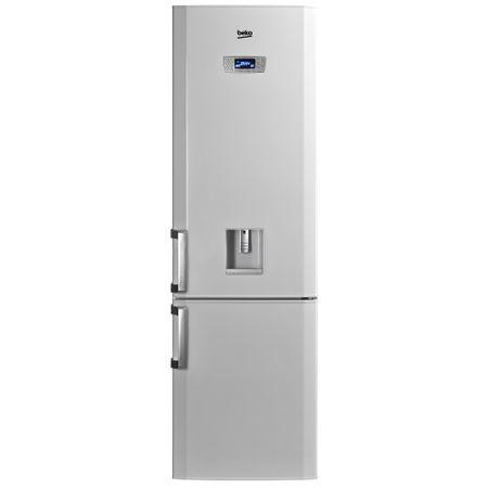 Хладилник с фризер Beko DBK 386 WDR+