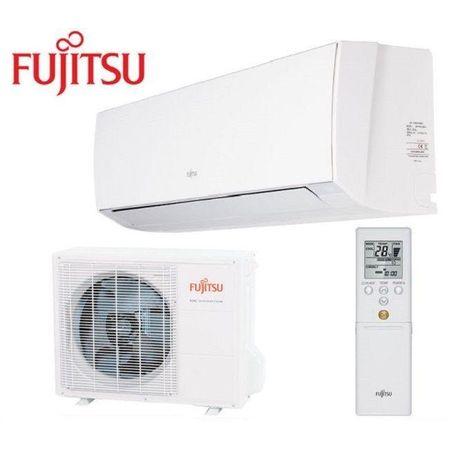 2. Fujitsu ASYG 12 LMCB / AOYG 12 LMCBN NORDIC