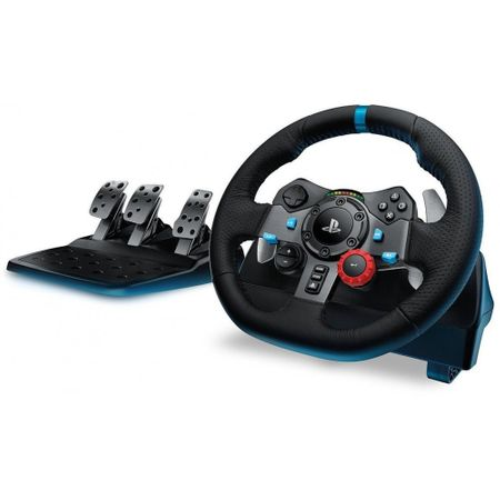 Волан Logitech Driving Force G29