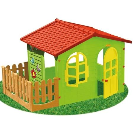 Детска къща за игра MochToys