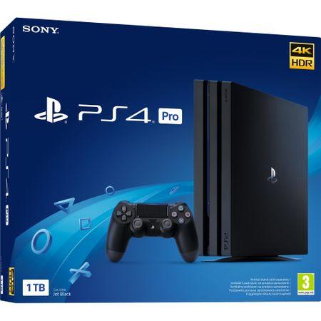 Конзола Sony Playstation 4 PRO