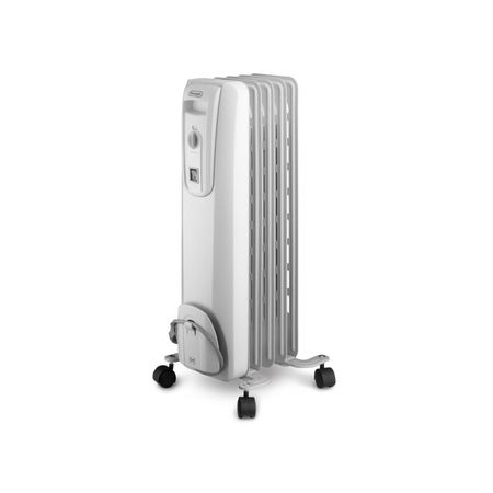 Маслен радиатор DeLonghi KH770510M
