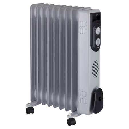 Маслен радиатор Jata R109