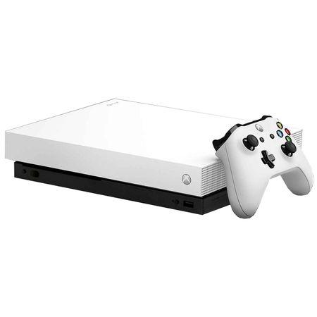 Micosoft Xbox One X