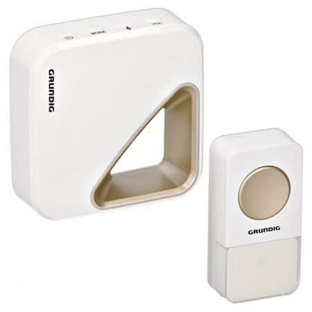 Безжичен звънец Grundig HS011