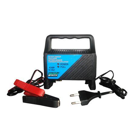 Зарядно за акумулатор AUTO PRACTIC