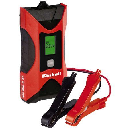 Зарядно устройство за акумулатор Einhell CC-BC 4 M