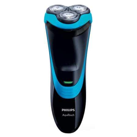 Самобръсначка AquaTouch Philips
