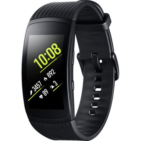 Фитнес гривна Samsung Gear Fit 2 Pro