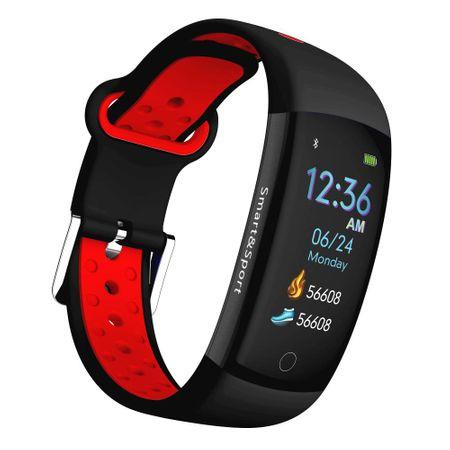 Smart Bracelet KA Q6 S BP HR