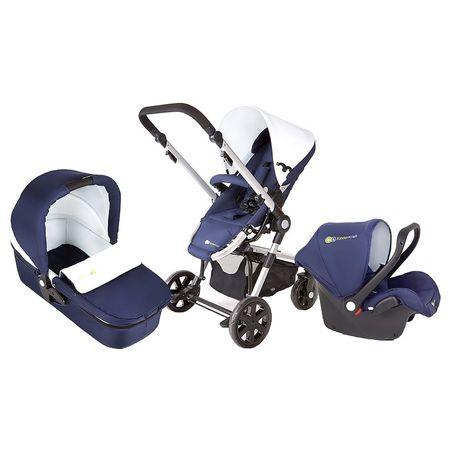 Детска количка 3 в 1 KinderKraft 6