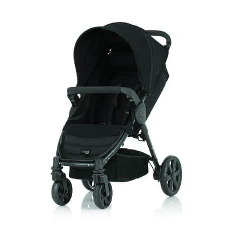 Детска количка Britax B-Agile