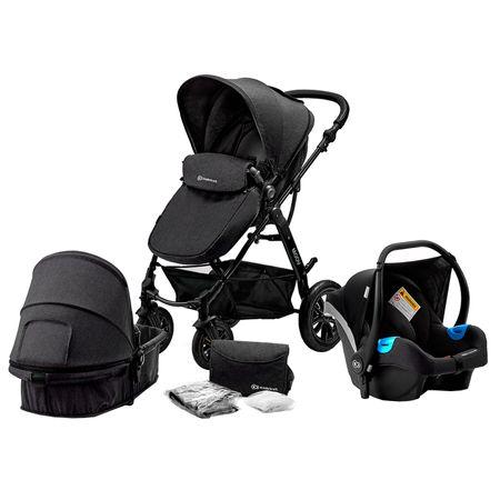 Детска количка Kinderkraft 3 in 1 Moov