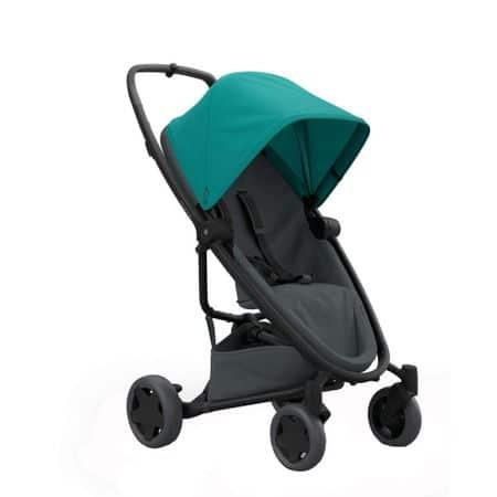 Детска количка Quinny Zapp Flex plus