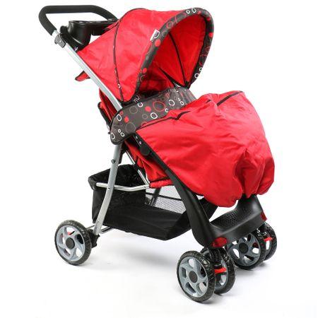 Детска количка Wunderkid Luk