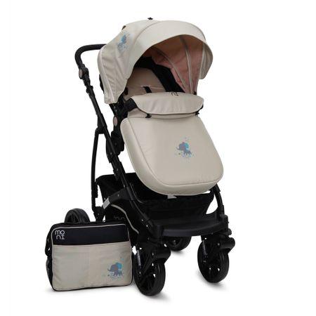 Комбинирана детска количка Moni Tala