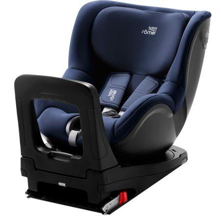 Столче за кола i-SIZE Britax Romer DUALFIX