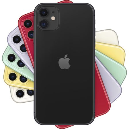 Смартфон Apple iPhone 11