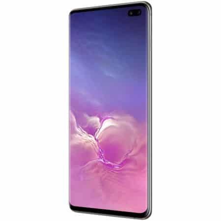 Смартфон Samsung Galaxy S10 плюс