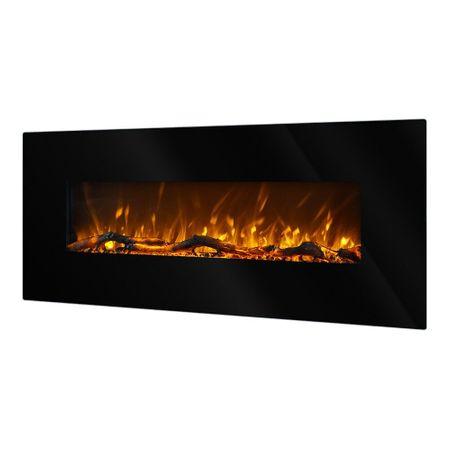 Стенна електрическа камина Art Flame