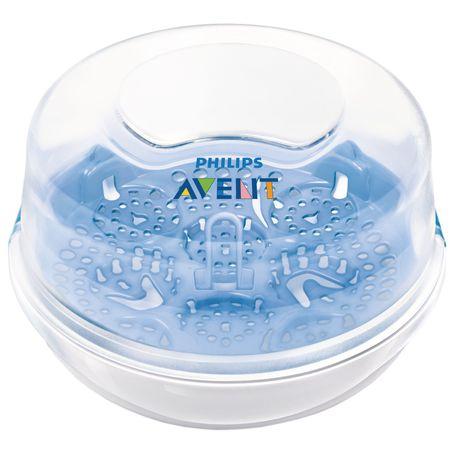 Стерилизатор за микровълнова Philips-AVENT