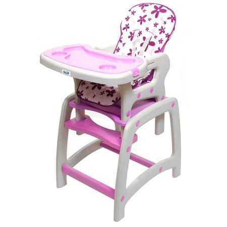 Стол за хранене Juju Eat & Play