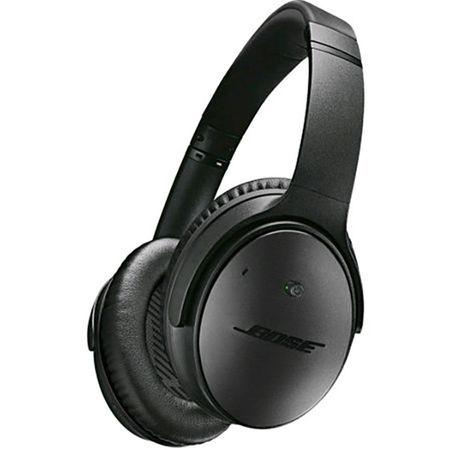 Безжични слушалки Bose QuietComfort 35