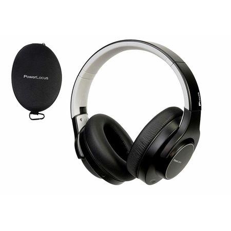 Безжични слушалки, PowerLocus Ptouch