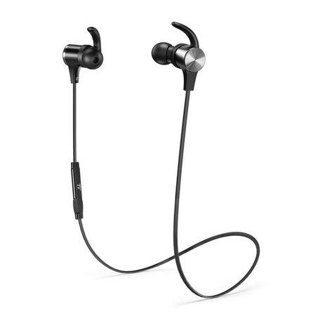 Магнитни Bluetooth слушалки TaoTronics TT-BH07