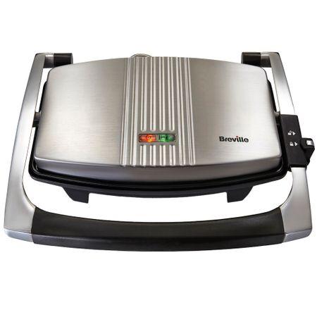 Тостер за сандвичи Breville Panini VST025X-01