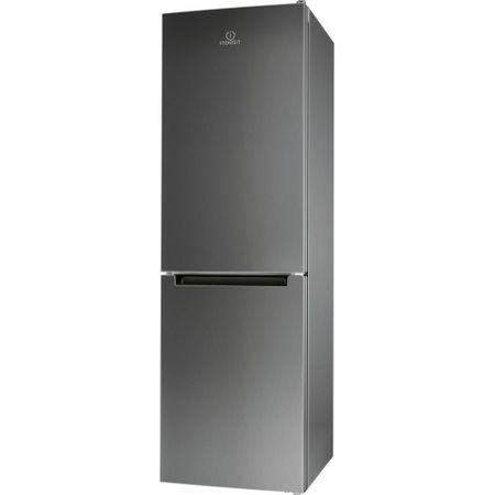 Хладилник Indesit LR8 S1 X, 339 л, клас А+