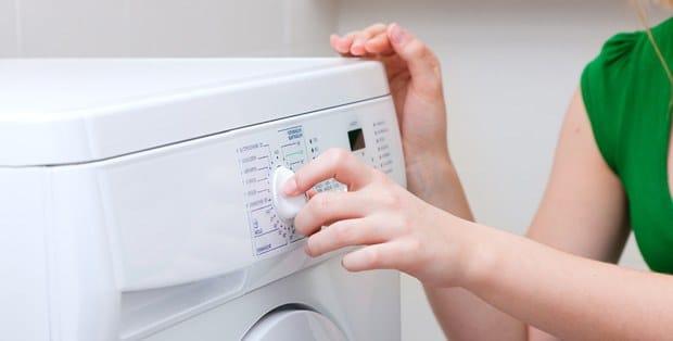 избор на пералня