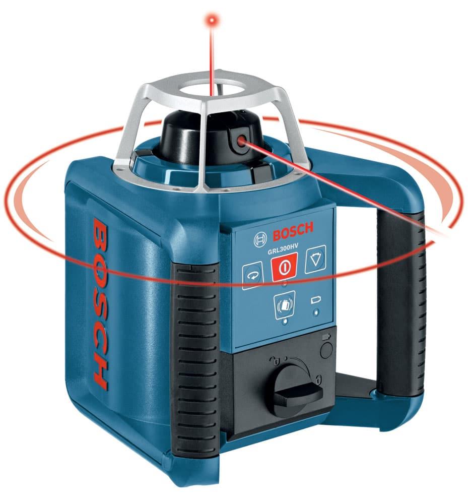 Ротационния лазер