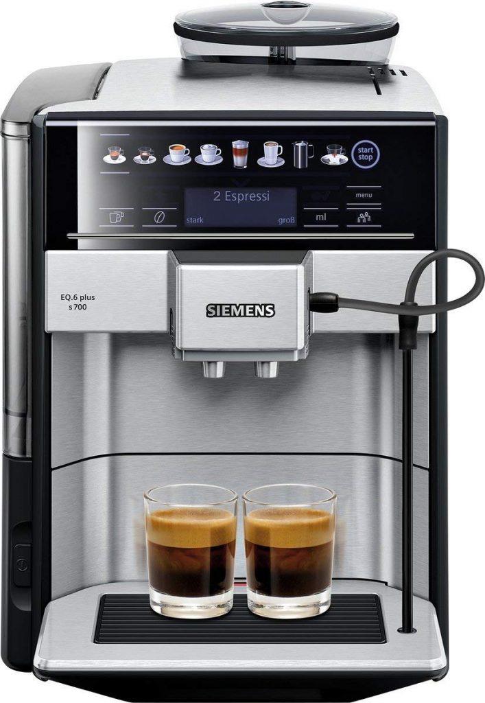 автоматична кафемашина