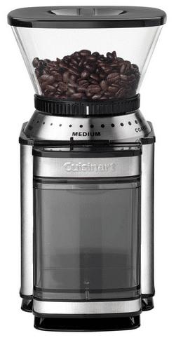 електрическа кафемелачка