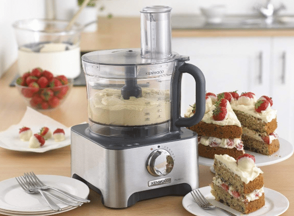 кухненски робот kenwood