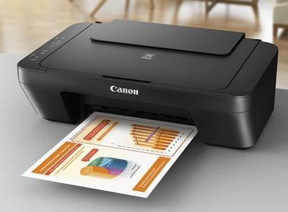 мастиленоструен принтер