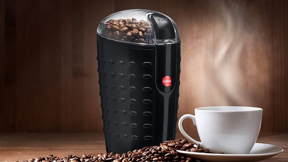 най-добрата машина за мелене на кафе