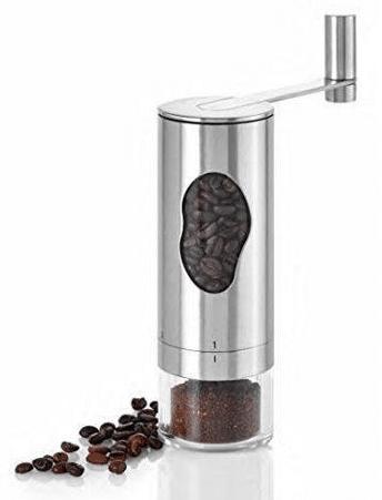 ръчна кафемелачка