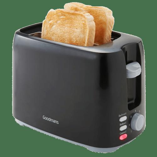 тостер 2 филии