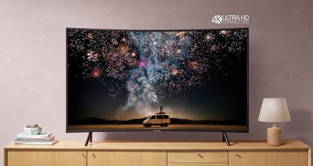 65 инча телевизори самсунг