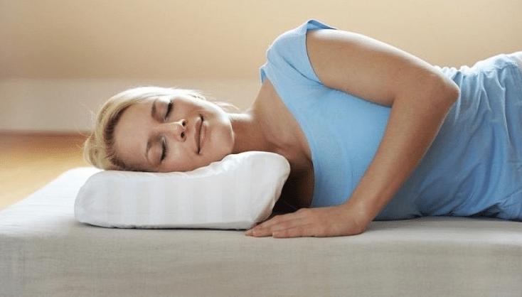 ортопедична възглавница